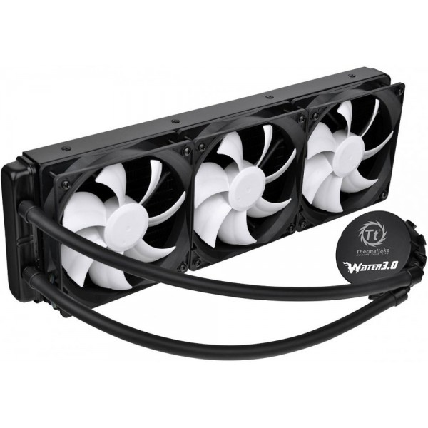 Thermaltake CL-W007-PL12BL-A (Water 3.0 Ultimate)