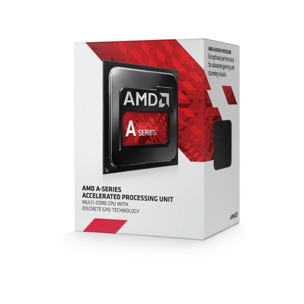 AMD A4 X2 7300 / 3.8GHz