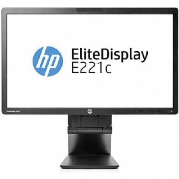 HP EliteDisplay E221c