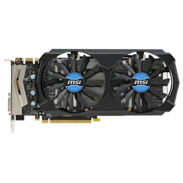 MSI NVIDIA GeForce GTX 970 / 4Gb