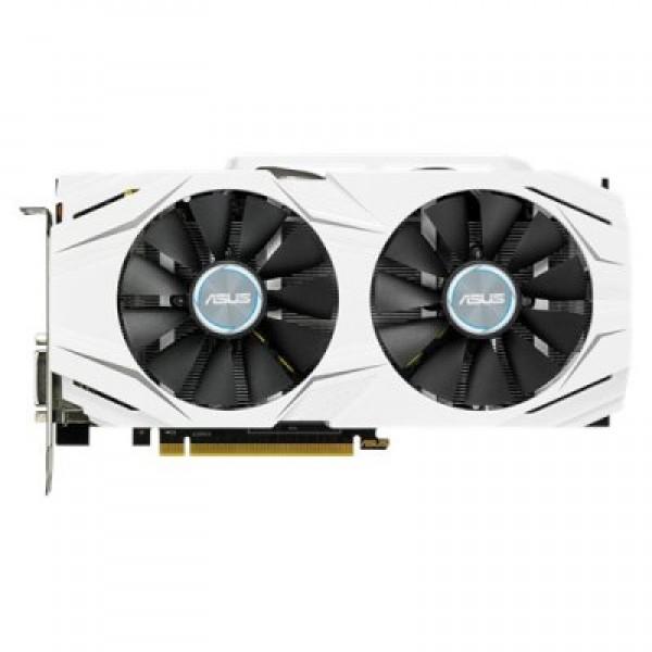 Asus AMD Radeon RX 460 / 2Gb