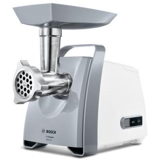 Мясорубка Bosch ProPower MFW66020  White/Gray