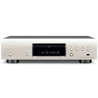 3D Blu-Ray плеер Denon DBT-3313 Premium Silver