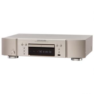 3D Blu-Ray плеер Marantz UD 7007 Silver/Gold
