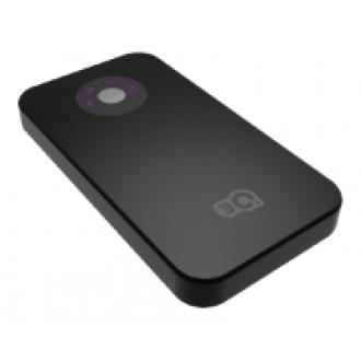 Внешний аккумулятор 3Q Q-EnerGo Power Bank 2000 Black