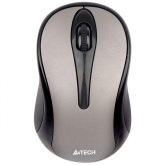Мышь A4Tech G7-360N Black USB