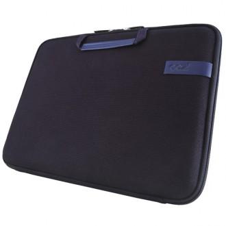"Сумка для ноутбука Cozistyle SmartSleeve Natural Cotton Canvas 13"" CCNR1302 темно-синий"