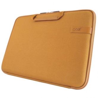 """Сумка для ноутбука Cozistyle SmartSleeve Natural Cotton Canvas 13"""" CCNR1303 песочный"""