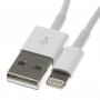 Кабель для подключения Apple iPhone, iPad, iPod Lightning to USB Cable 1m MD818ZM/A