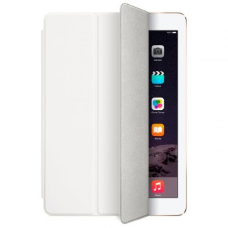Чехол для iPad Air, Apple Smart Cover MGTN2ZM/A White