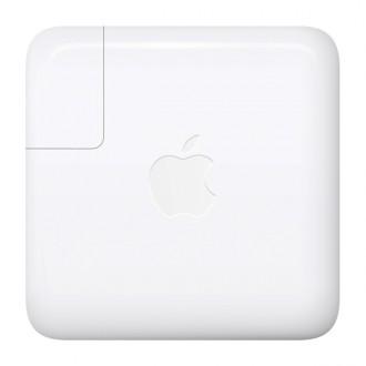 Адаптер питания Apple 87W USB-C Power Adapter MNF82Z/A