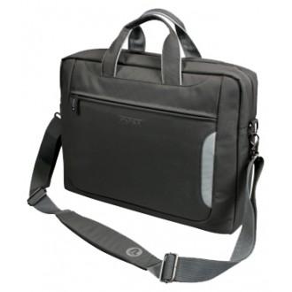 Кейс для ноутбука PORT Designs Marbella Top Loading 14 140311 Silver Grey