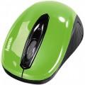 Компьютерная мышь HAMA AM-7300 Green USB (00086567)