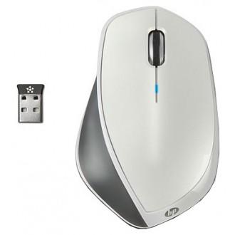 Мышь беспроводная HP H2W27AA x4500 White-Grey USB