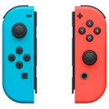 Джойстики Nintendo Joy-Con controllers Red/Blue
