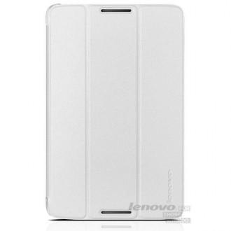 Чехол-книжка для планшетного компьютера Lenovo для Lenovo IdeaTab A5500 888016507 White