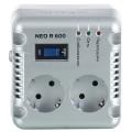 Стабилизатор напряжения SVEN Power Neo R 600 600VA SV-0211600AVR