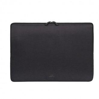 "Чехол для ноутбука RIVACASE 7705 15.6"" Black"