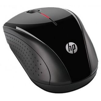Мышь HP Wireless X3000 Black USB