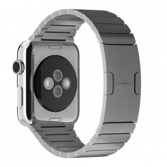 Ремешок для Apple Watch, Silver Link 42mm MJ5J2ZM/A Silver