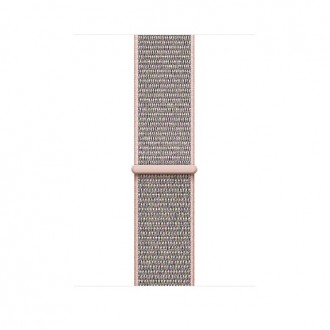 Ремешок для Apple Watch, Sport Loop 42mm MQW92ZM/A Pink Sand