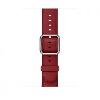 Ремешок для Apple Watch, PRODUCT RED Classic Buckle 42mm MR3A2ZM/A Ruby