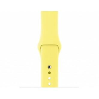 Ремешок для Apple Watch, Sport Band - S/M & M/L 38mm MRGR2ZM/A Lemonade