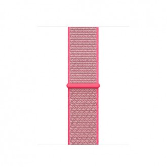 Ремешок для Apple Watch, Sport Loop 38mm MRHR2ZM/A Hot Pink