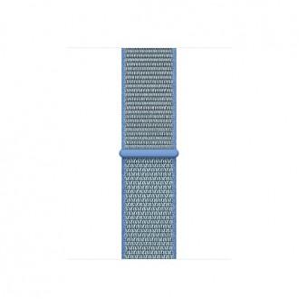 Ремешок для Apple Watch, Sport Loop 38mm MRHV2ZM/A Tahoe Blue