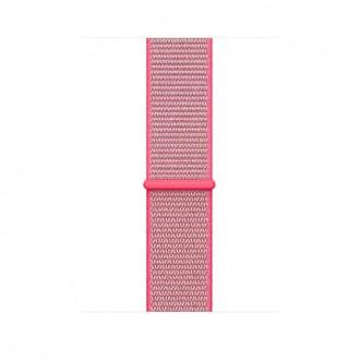 Ремешок для Apple Watch, Sport Loop 42mm MRHX2ZM/A Hot Pink