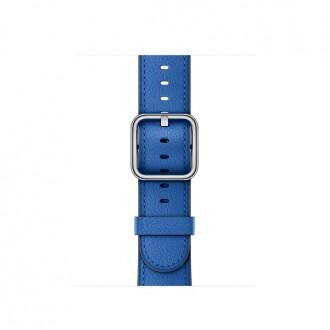 Ремешок для Apple Watch, Sport Loop 42mm MRJ12ZM/A Tahoe Blue