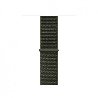 Ремешок для Apple Watch, Nike Sport Loop 38mm MRJ22ZM/A Cargo Khaki