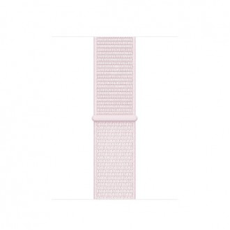 Ремешок для Apple Watch, Nike Sport Loop 38mm MRJ32ZM/A Pearl Pink