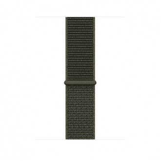 Ремешок для Apple Watch, Nike Sport Loop 42mm MRJ42ZM/A Cargo Khaki