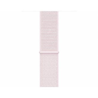 Ремешок для Apple Watch, Nike Sport Loop 42mm MRJ52ZM/A Pearl Pink