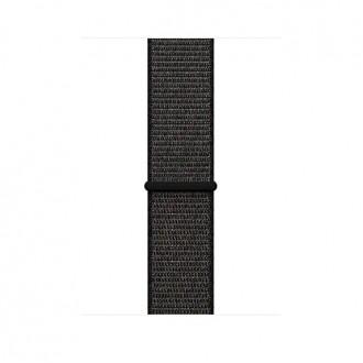 Ремешок для Apple Watch, Sport Loop - L 42mm MRMG2ZM/A Black