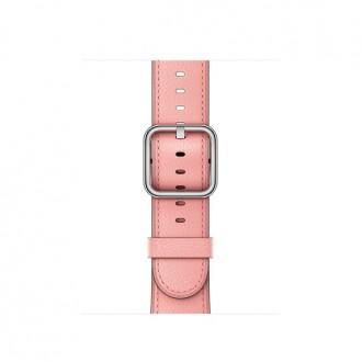 Ремешок для Apple Watch, Classic Buckle 38mm MRP32ZM/A Soft Pink
