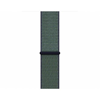 Ремешок для Apple Watch, Nike Sport Loop 42mm MRPF2ZM/A Midnight Fog