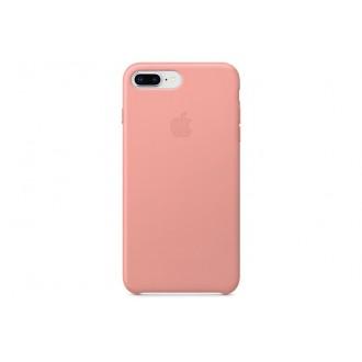 Чехол для iPhone 7 Plus /  iPhone 8 Plus, Apple Leather Case MRGA2ZM/A Soft Pink