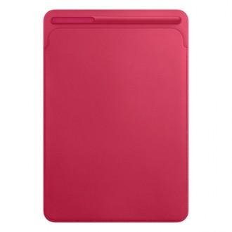 "Чехол для Ipad Pro 10.5"", Apple Leather Sleeve MR5P2ZM/A Pink Fuchsia"