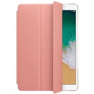 "Чехол для iPad Pro 10.5"", Apple Leather Smart Cover MRFK2ZM/A Soft Pink"