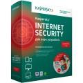 Антивирус Kaspersky Internet Security Multi-Device.2 устр-ва на 1 год