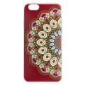 Чехол для iPhone 6/6S, Red Line Fashion (МВ000000013) Red