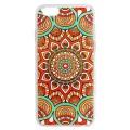 Чехол для iPhone 6/6S, Red Line Fashion (МВ000000033) White