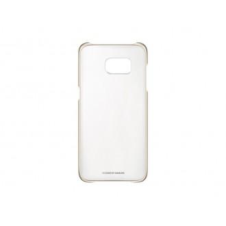 Чехол для Samsung Galaxy S7 Edge, Clear Cover Transparent