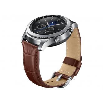 Сменный ремешок для часов Samsung Gear S3 Frontier Brown