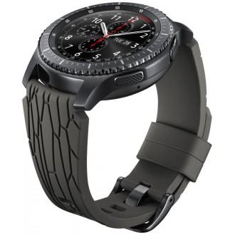 Сменный ремешок для часов Samsung Gear S3 Frontier Facet