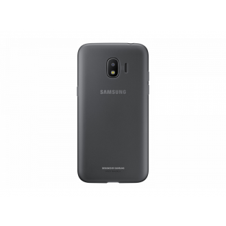Чехол для Samsung Galaxy J2 2018, Jelly Cover Black
