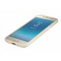 Чехол для Samsung Galaxy J2 2018, Jelly Cover Gold