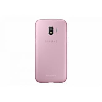 Чехол для Samsung Galaxy J2 2018, Jelly Cover Pink